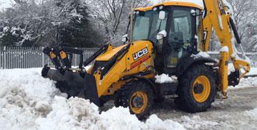 Скрепер оцинкованный для уборки снега изумруд 3001 750x428мм